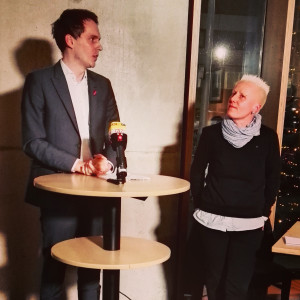 Sven-Christian Kindler, Haushaltspolitischer Sprecher der Bundestagsfraktion der Grünen